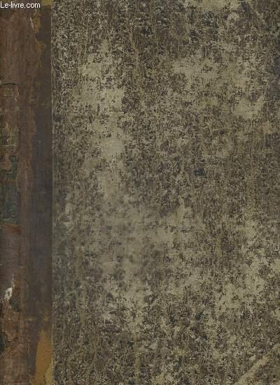 LIONEL LINCOLN - LE FEU FOLLET - LE BOURREAU - LE BRAVO - LE CAMP DES PAIENS