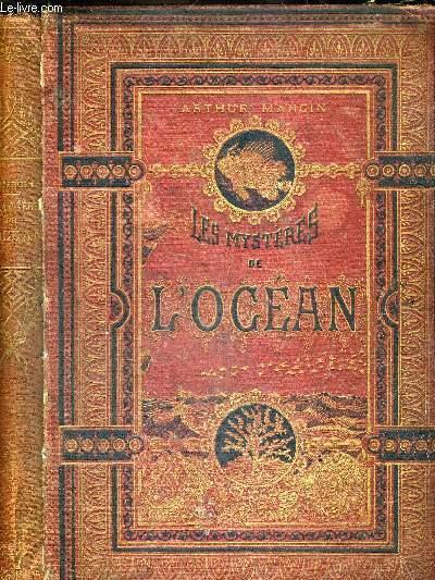 LES MYSTERES DE L'OCEAN - 4EME EDITION