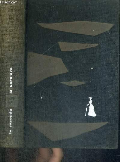LA SORCIERE - EXEMPLAIRE N°4926