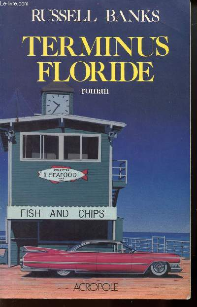 TERMINUS FLORIDE