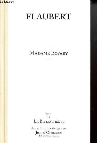 MADAME BOVARY / VOLUME 6