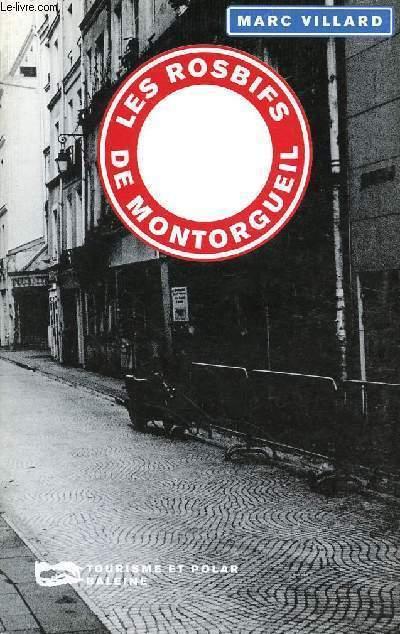 LES ROSBIFS DE MONTORGUEIL