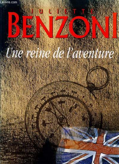 UNE REINE DE L'AVENTURE : LADY HESTER STANHOPE