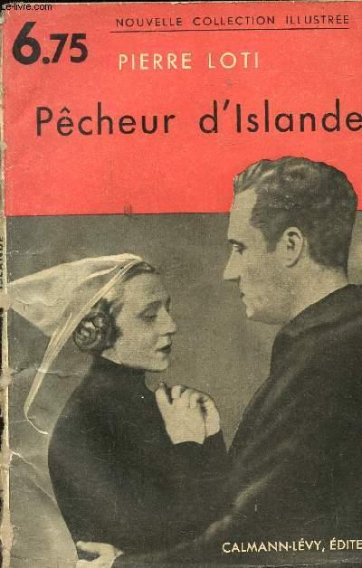 PECHEUR D'ISLANDE / N°1.
