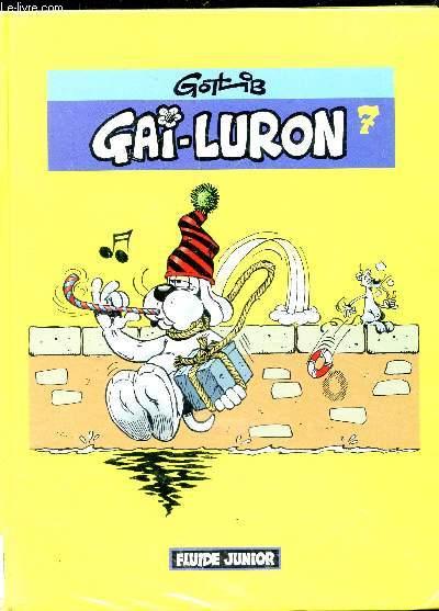 GAI-LURON N°7