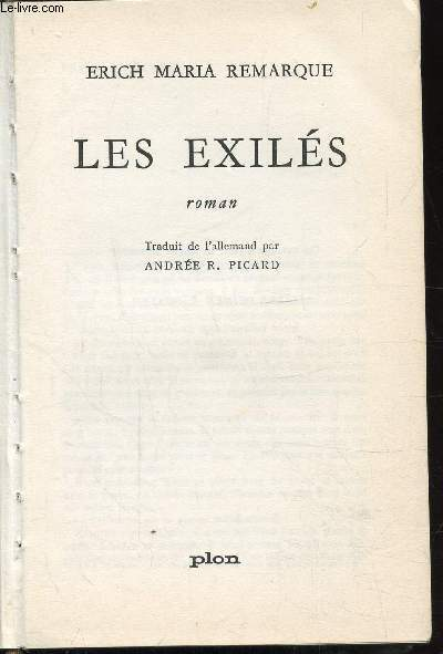 LES EXILES