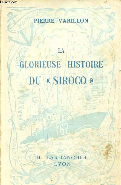 LA GLORIEUSE HISTOIRE DU