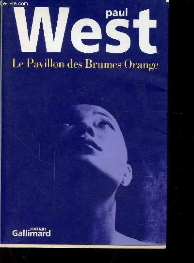 LE PAVILLON DES BRUMES ORANGE