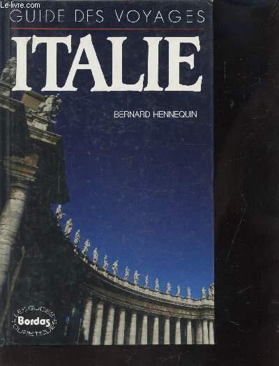 GUIDE DES VOYAGES - ITALIE
