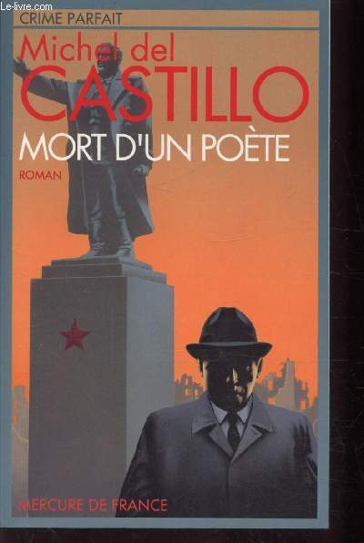 MORT D'UN POETE - COLLECTION CRIME PARFAIT