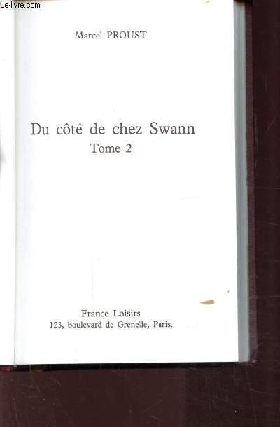 DU COTE DE CHEZ SWANN - TOME 2