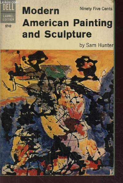 MODERN AMERICAN - PAINTING AND SCULPTURE