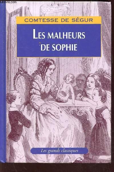 LES MALHEURS DE SOPHIE - Collection les grands classiques