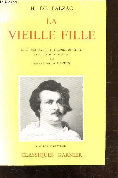 LA VIEILLE FILLE