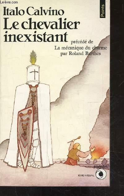 LE CHEVALIER INEXISTANT