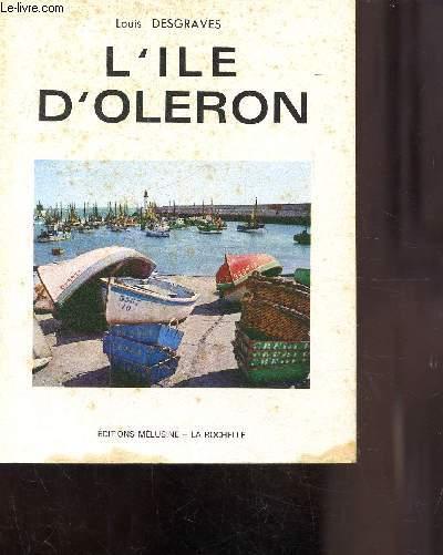 L ILE D OLERON