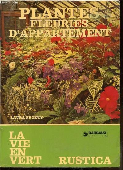 PLANTES FLEURIS D'APPARTEMENT