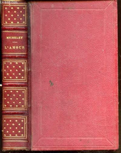 L'AMOUR - 2e EDITION
