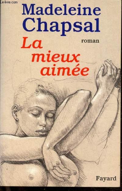 LA MIEUX AIMEE