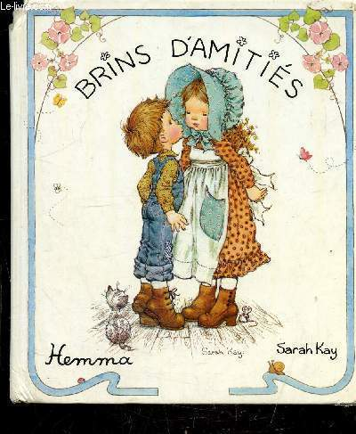 BRINS D'AMITIES - COLLECTION REVES D'ENFANTS.