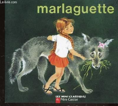 MARLAGUETTE - COLLECTION ALBUM PERE CASTOR