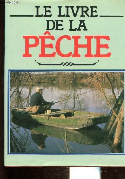 LE LIVRE DE LA PECHE