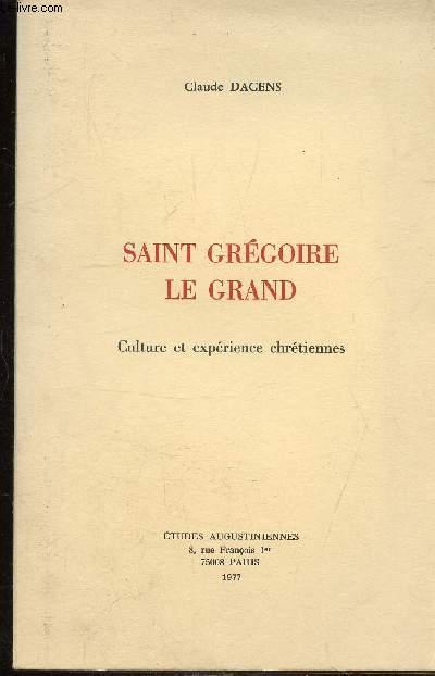 SAINT GREGOIRE LE GRAND