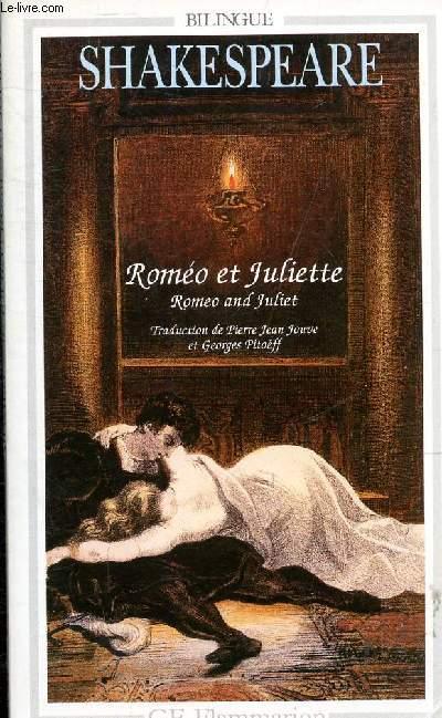 ROMEO ET JULIETTE ROMEO AND JULIET.