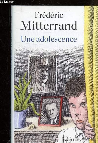 UNE ADOLESCENCE.