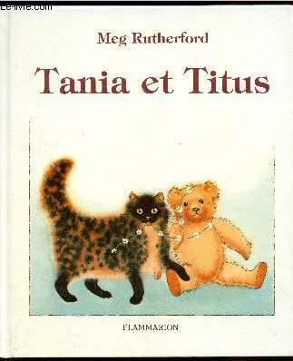 Tania et Titus