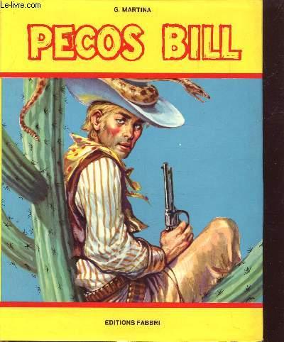 Pecos Bill