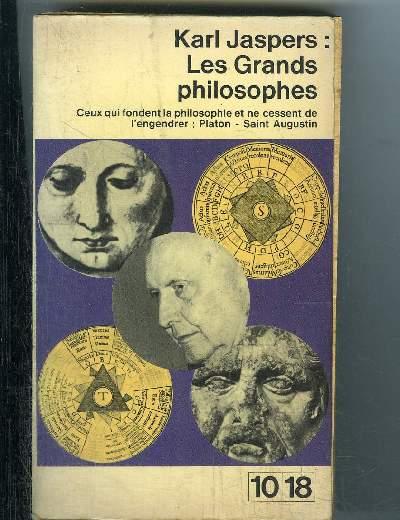LES PLUS GRANDS PHILOSOPHES 2