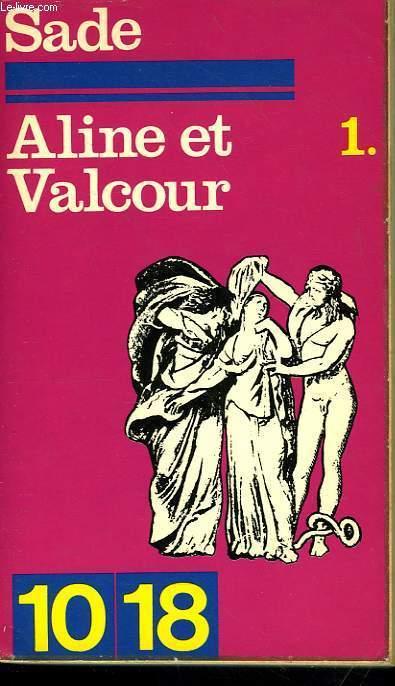 ALINE ET VALCOUR 1