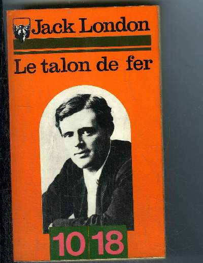 TALON DE FER.