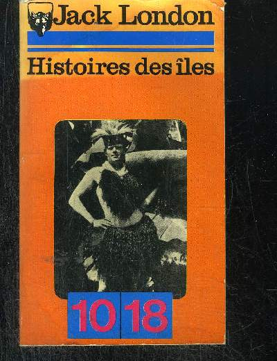 HISTOIRE DES ILES