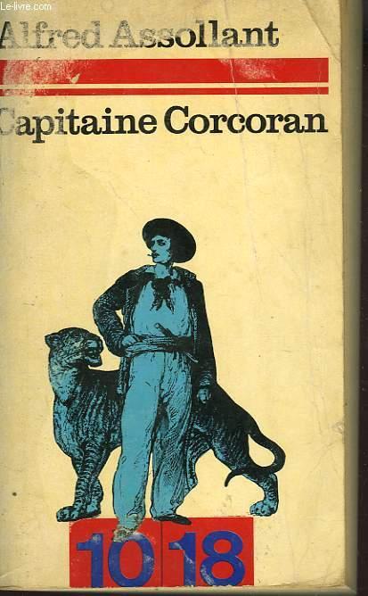 AVENTURES MERVEILLEUSES MAIS AUTHENTIQUES DU CAPITAINE CORCORAN.