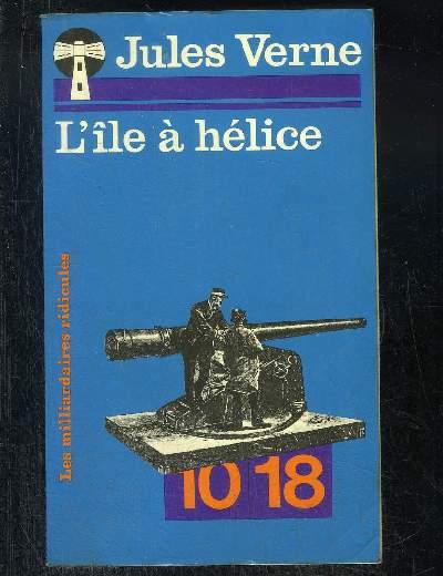 L' ILE à  HELICE