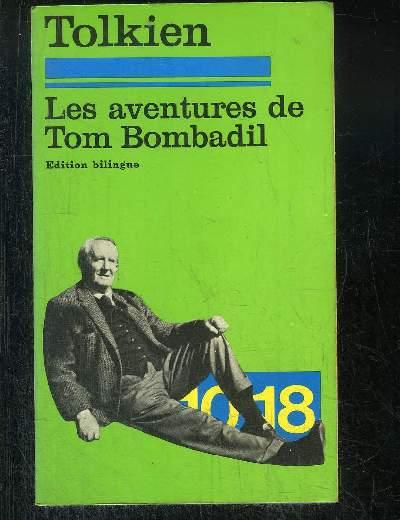 AVENTURES DE TOM BOMBADIL.