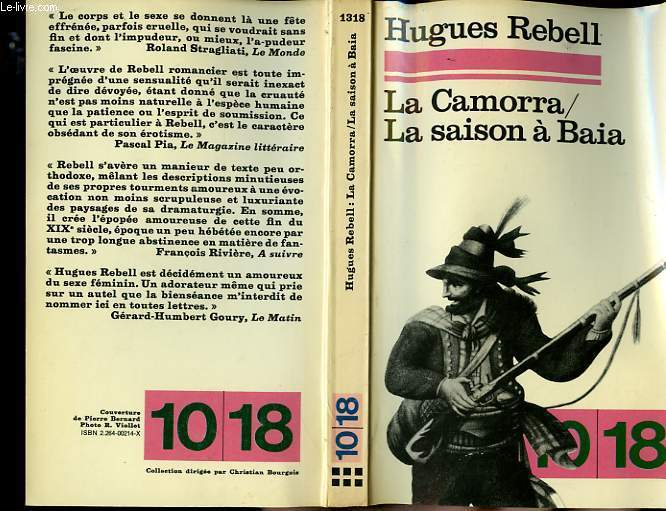 LA CAMORRA/ LA SAISON A BAIA