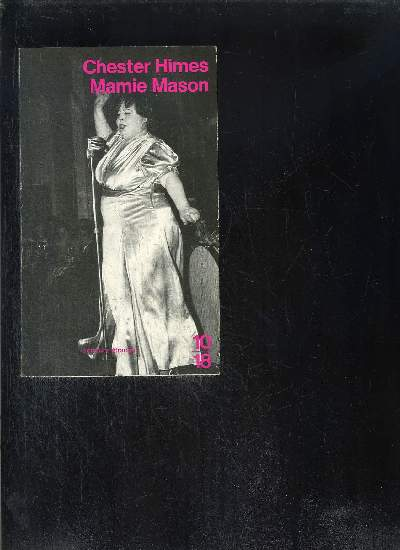 MAMIE MASON.