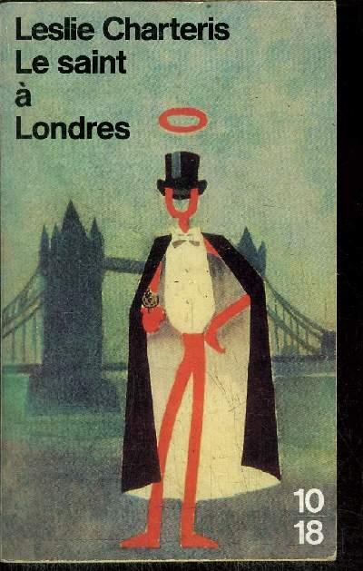 LE SAINT A LONDRES