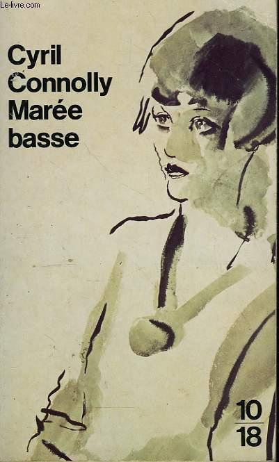 MAREE BASSE.