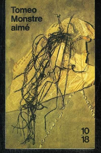 MONSTRE AIMé/ LE CHASSEUR DE LIONS
