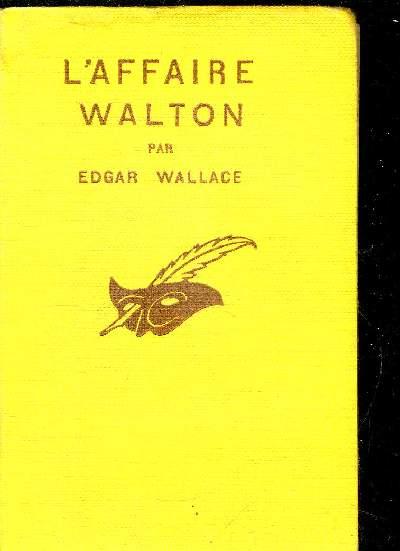 L4 AFFAIRE WALTON.