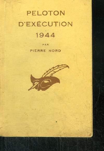 PELOTON D' EXECUTION 1944