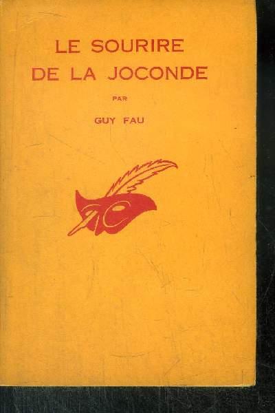 LE SOURIRE DE LA JOCONDE