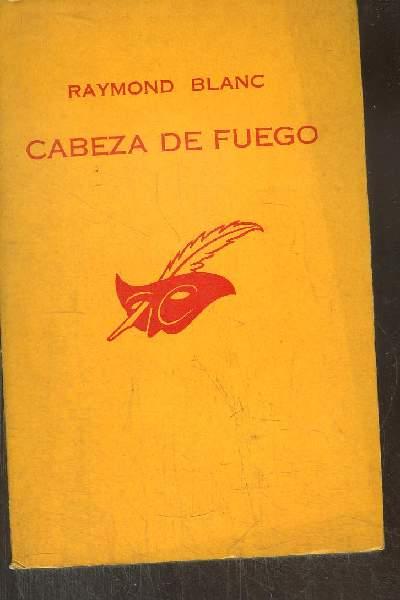 CABEZA DE FUEGO