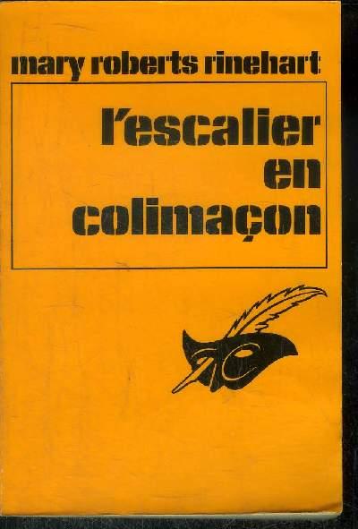 L' ESCALIER EN COLIMACON