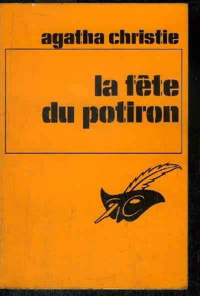 LA FETE DU POTIRON