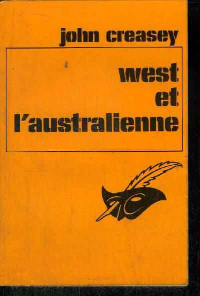 WEST ET L' AUSTRALIENNE
